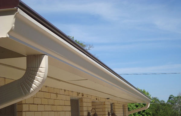 Seamless Gutter Machine What Are Seamless Gutters